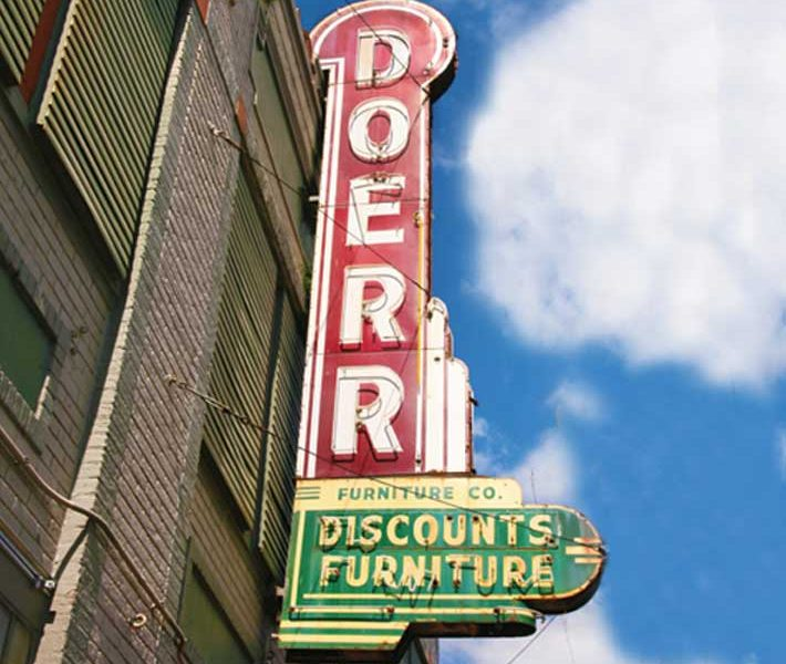 Doerr Furniture Local Family Owned New Orleans Luxury