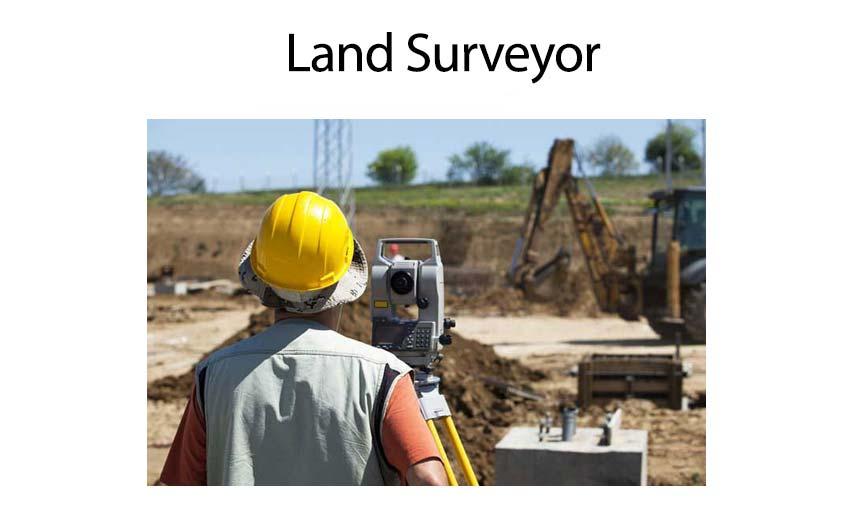 gilbert-land-surveyor