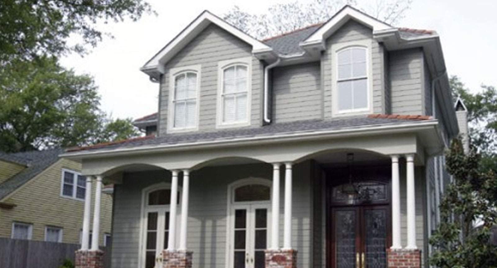 Audubon Gutters The Gulf South S Largest Most
